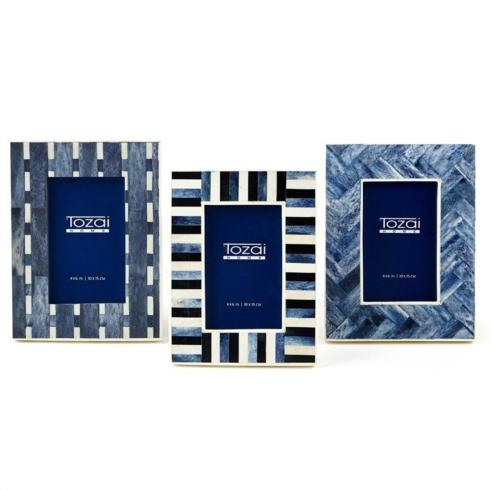 Polka-Dot Penguin Exclusives   4x6 azure frame $50.00